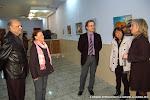 43: Exposición Artística en Cheste, teatro Liceo. Del 23 al 25 de noviembre 2012