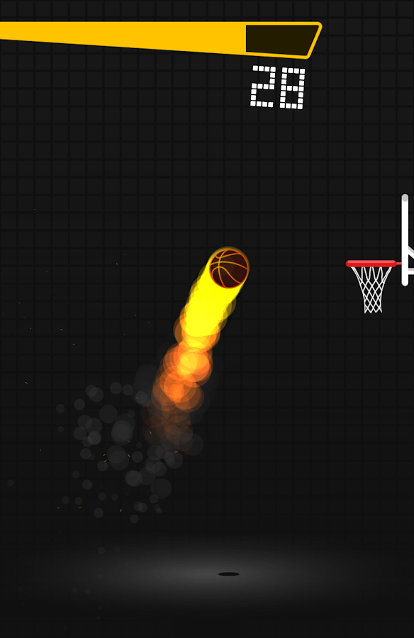 Dunkz Screenshot 6