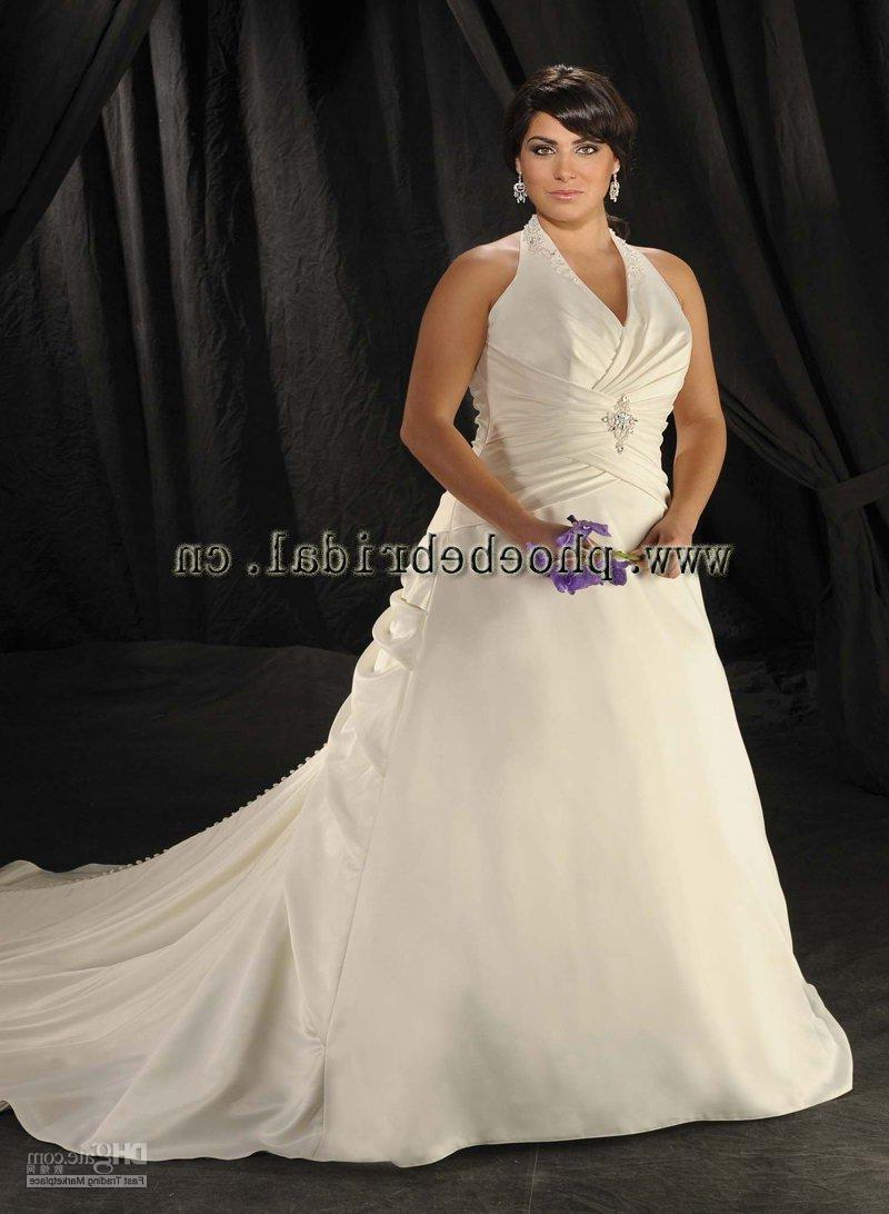 Wholesale 2010 new style hotsale plus size wedding dress