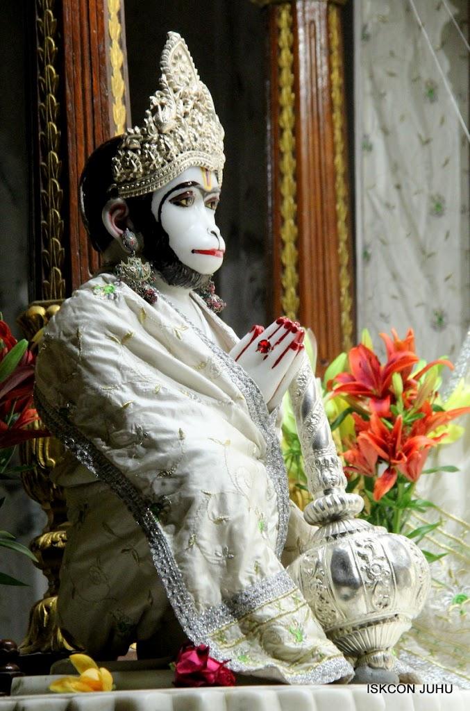 ISKCON Juhu Mangal Deity Darshan 21 Jan 16 (42)