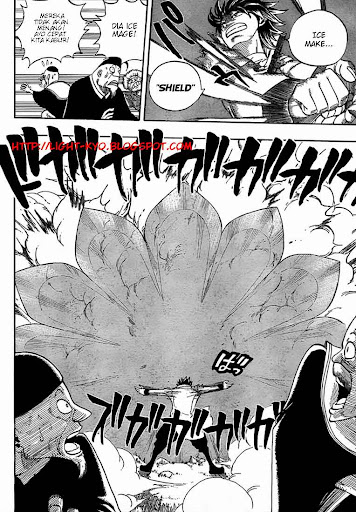 Fairy Tail Bahasa Indonesia 21 page 8