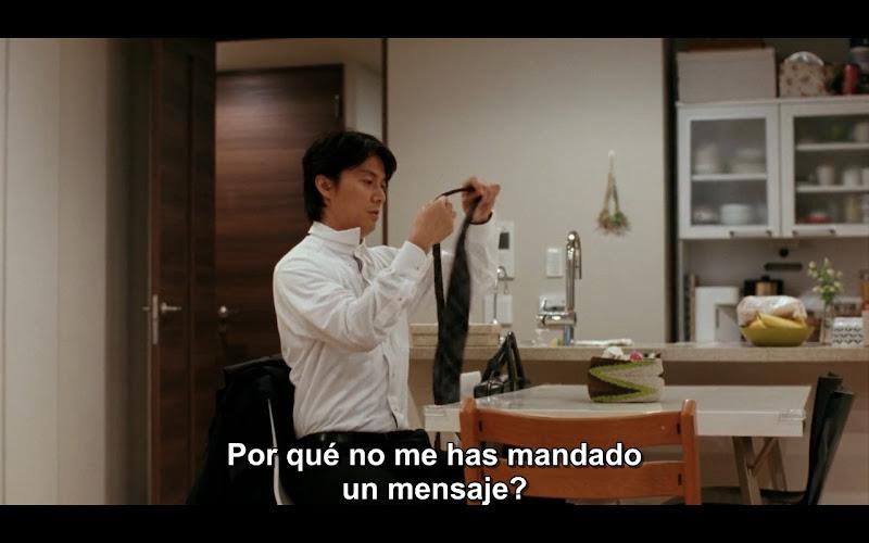De Tal Padre, Tal Hijo (2013) 720p Dual (Japonés-Castellano)