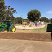 2015 » P & F Garden Upgrade