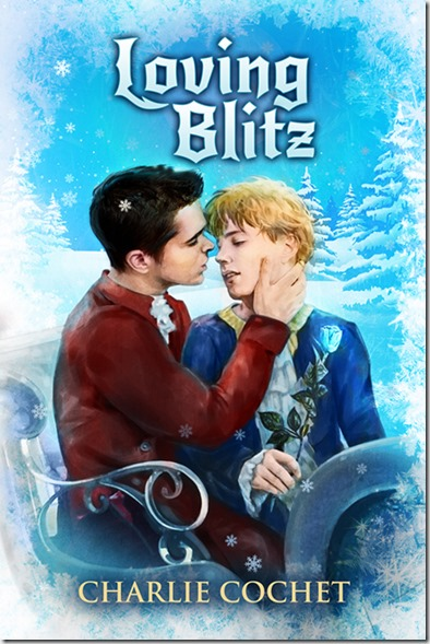 LovingBlitz450