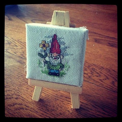 gnome 1