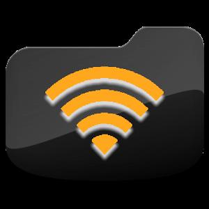WiFi File Explorer PRO apkmania