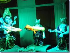 Begum Bazaar Ganesh Idol1