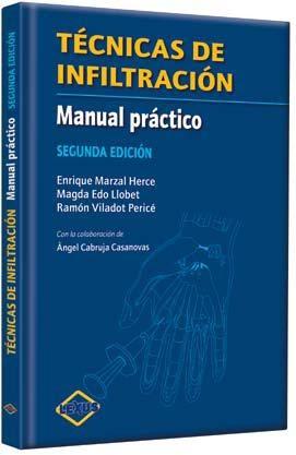 Medicina enfermeria t cnicas de infiltraci n manual for Manual de tecnicas de cocina