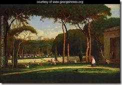 The-Villa-Borghese,-Rome,-1871
