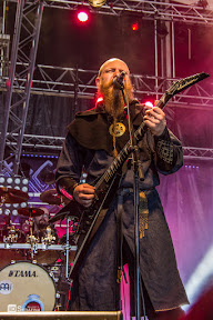 Skyforger au Hellfest 2015