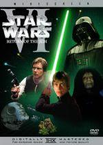 Star Wars, Episódio VI - O Retorno do Jedi (1983)