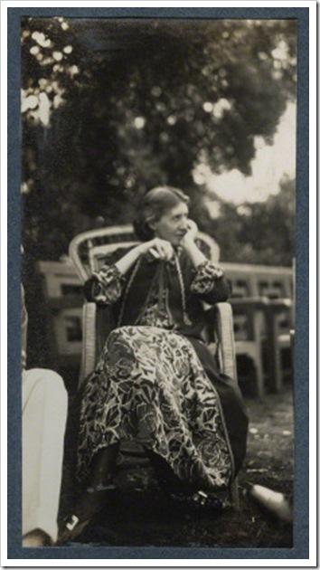 Woolf - Ottoline Morrell