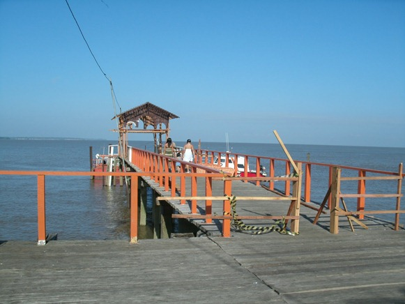 Trapiche - Ilha de Mosqueiro, Belém do Parà