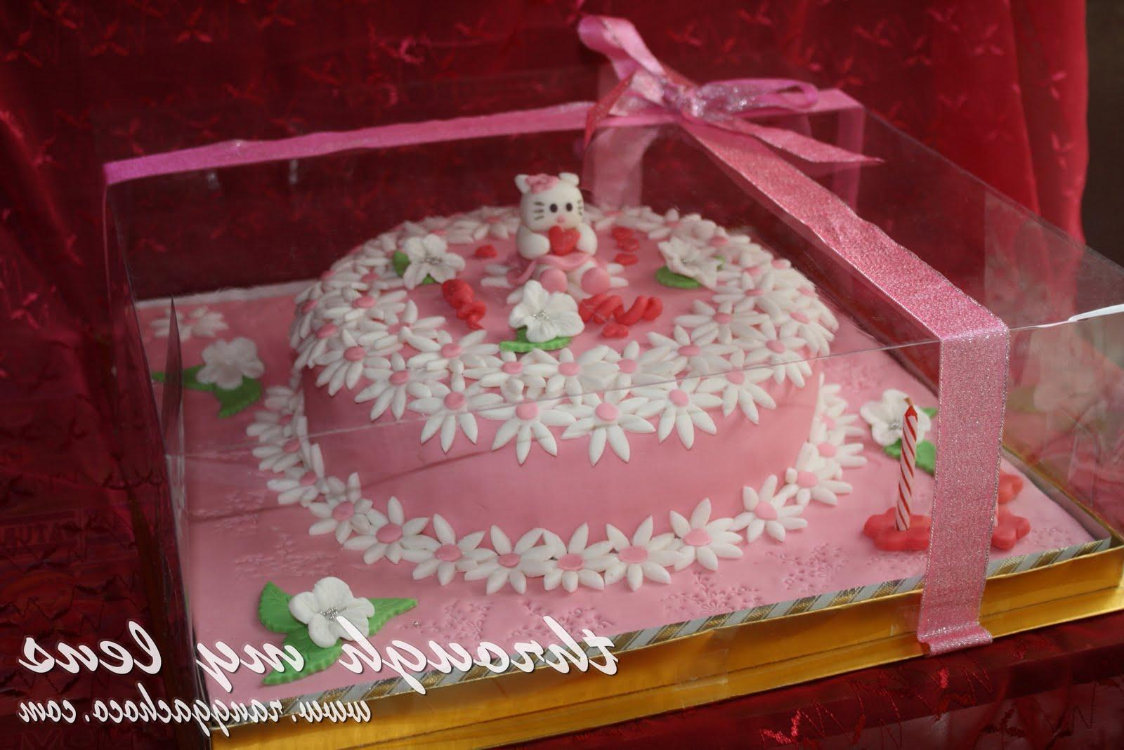 Debszs blog Name hello kitty cake mold
