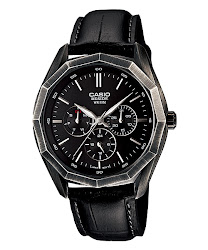 Casio Beside : BEM-310BL