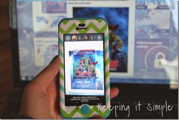 #ad Super-Heroes-Assemble-App-Scavenger-Hunt #AvengersUnite (11)