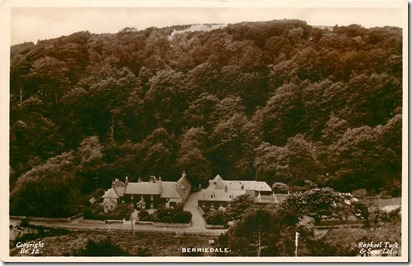 Berriedale with Langwell House