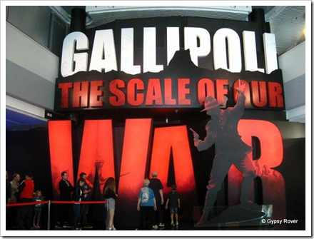 The Scale of War