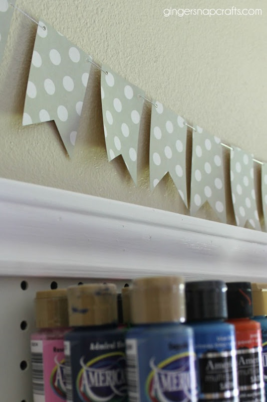 ribbon storage ideas #ribbon