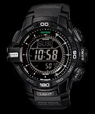 Casio Protrek : PRW-6000YT