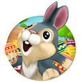 Download Android Game Easter Bunny Run for Samsung