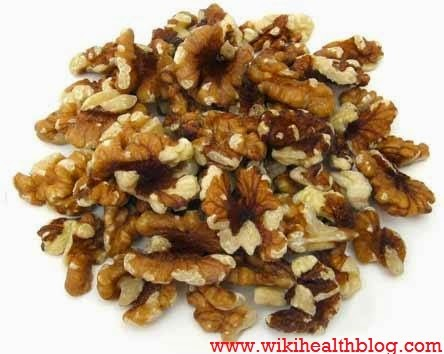 Nuts: Right snack for a healthy heart