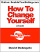Double Your Dating How To Change Yourself