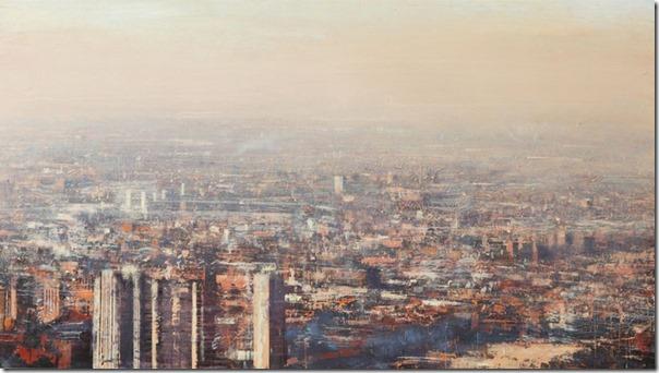 Panoramica industrial de Chicago-Alejandro-Quincoces-ENKAUSTIKOS