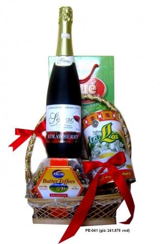 gói quà,Tết,mùa Xuân,tết cổ truyền,Tết Nguyên Đán,Tết quà,cách làm,hướng dẫn,giỏ quà