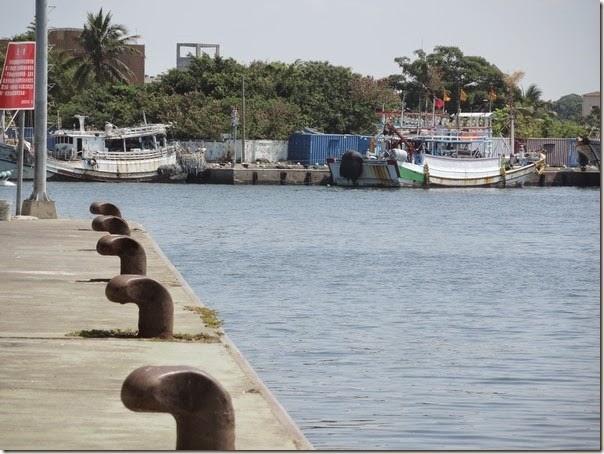 碧海碼頭的海景4