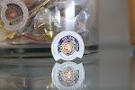 Lapel Pin - $3
