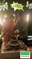 Nivin Pauly Birthday Celebration Images Photos Pictures Gallery Wallpapers