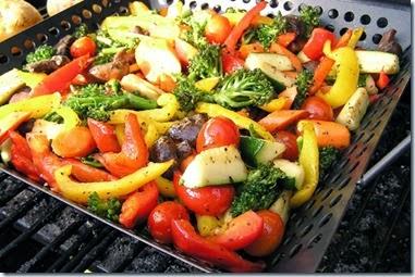 grill-veggies