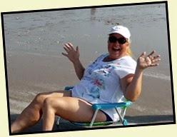 04c - beach - Julie