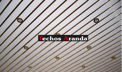 Falsos techos en Madrid