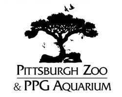 Pittsburgh Zoo & Aquarium logo