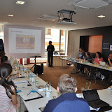 14. Masterclasses, 21-23 May 2012, Bratislava
