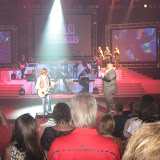 Watching The Finalists Live at the Andy Williams Moon River Theater in Branson MO 08182012-51