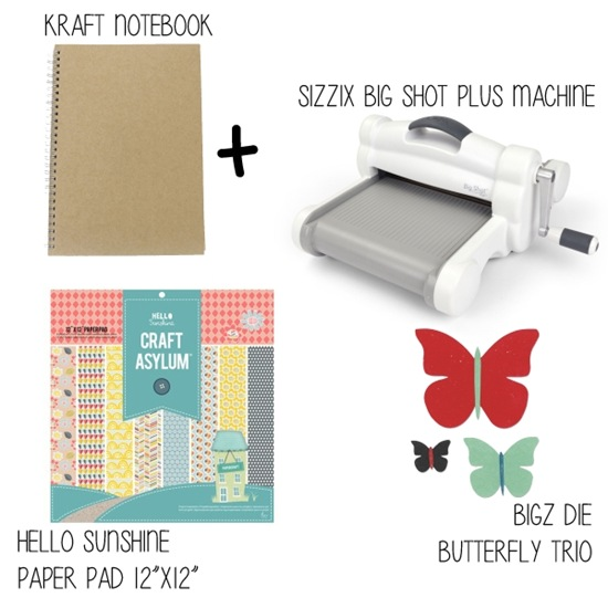 butterfly-notes-minialbum-journal-creative rox-craft asylum-sizzix-big shot plus-diecutting-by cafecreativo (4)