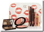 Charlotte Tilbury La Dolce Vita collection