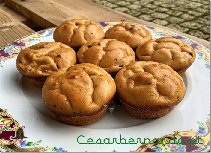 Muffins Proteicos Cesar Bernardo F2