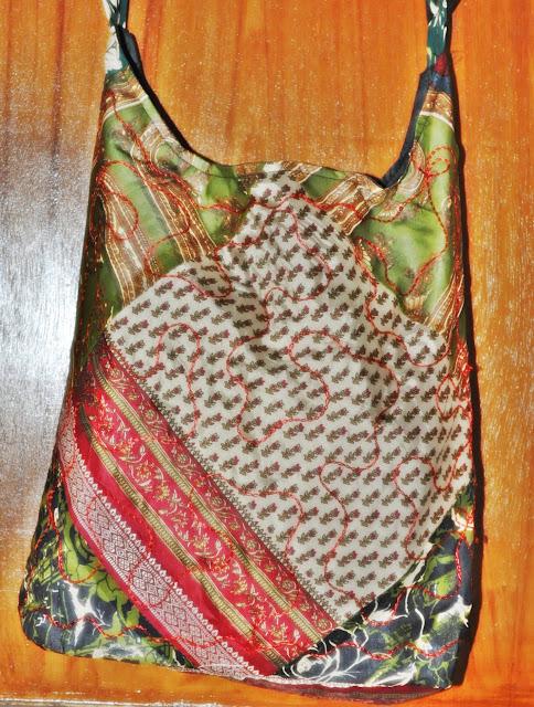 Jogi Silk Bag