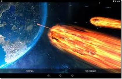 Meteoritos 2