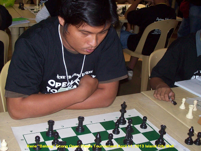 "Philippines-Bohol-Chess-Tournament-Balong-Econg00029 - All Set for Rene ""Balong"" Econg Open Chess Tournament Apr 11 - Sports and Fitness"