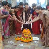 Dussehra Celebrations at Santosh Nagar Boys Branch