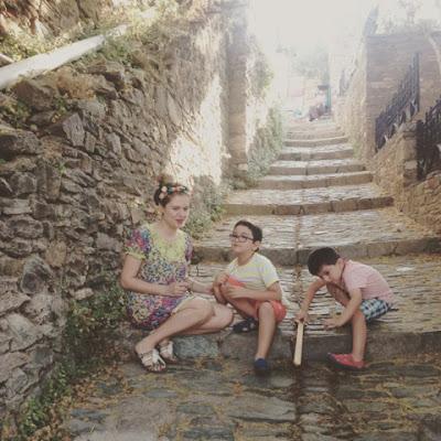 günübirlik gezi, gezilecek yerler ,village, virgin mary
