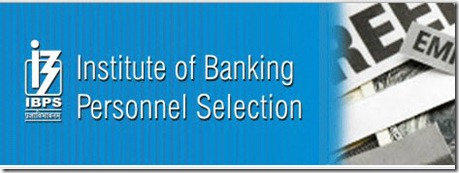 IBPS Clerk Preliminary Exam Call Letter