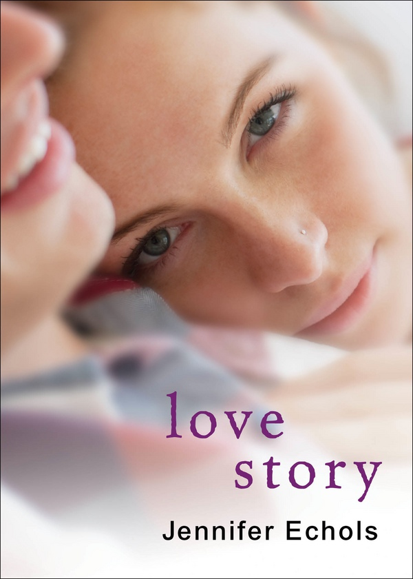 Cover Love: Love Story by Janenifer Echols
