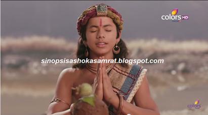 Ashoka Samrat 13