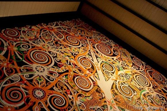 Cara Memilih Unsur Seni Rupa Nusantara untuk Dikembangkan Menjadi Karya Seni Rupa Murni